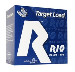 Rio Target Load Top Sporting 12 Gauge Shotshells