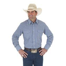 Men's Western Snap Shirt
