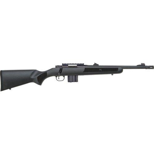 Mossberg® MVP Patrol 5.56 NATO Bolt-Action Centerfire Rifle