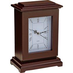 Rectangular Gun Concealment Clock