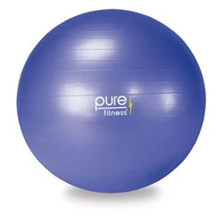 65 cm Fitness Ball with Pump