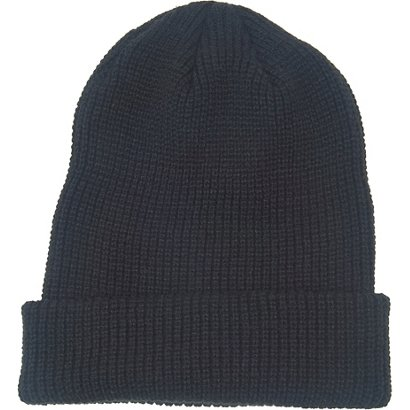 1835491eae5 ... Solid Roll-Up Beanie. Men s Hats. Hover Click to enlarge