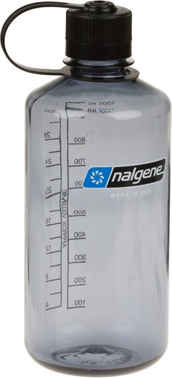 Nalgene Everyday 32 oz. Narrow Mouth Water Bottle