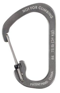 Nite Ize SlideLock Carabiner #4
