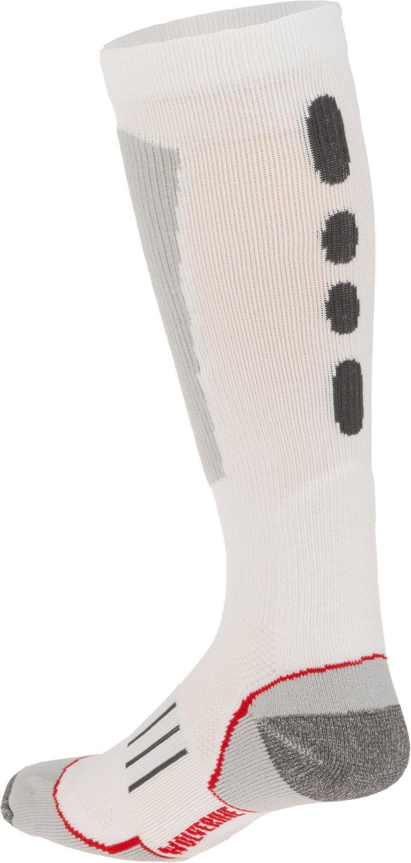 Large Black 4 pr $24.99! Wolverine Ultimate Safety Over-the-Calf Boot Socks