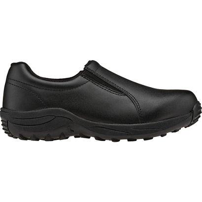 Brazos Women s Slip-on Steel-Toe Service Shoes  cf2f8197fc