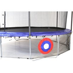 Azooga Sure Shot Lower Enclosure Net Game