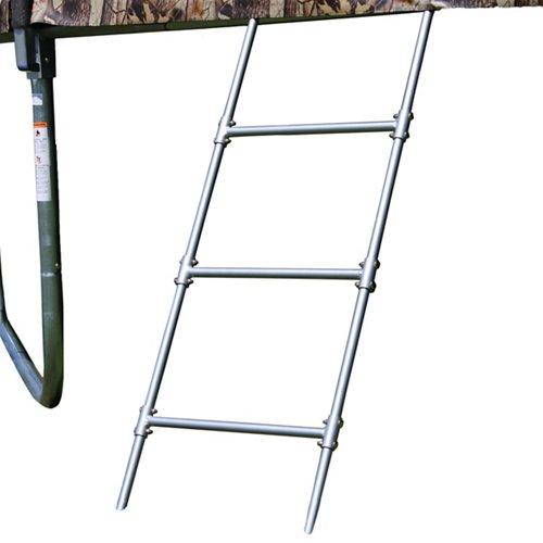 Skywalker Trampolines 3-Rung Trampoline Ladder