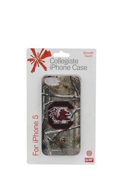 AES Optics University of South Carolina Realtree iPhone® 5/5S Snap-On Case