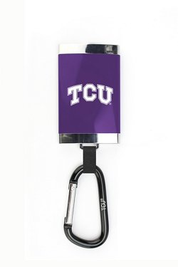 Texas Christian University Carabiner Charger
