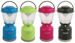 Coleman® Mini E-Lighting LED Camp Lantern