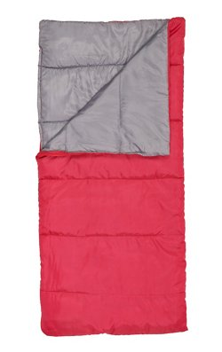 Magellan Outdoors Kids' Rectangle Sleeping Bag