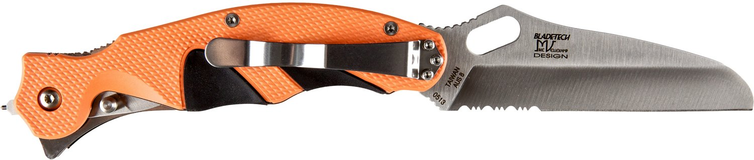 5.11 Tactical Double Duty Responder Tactical Knife - view number 1