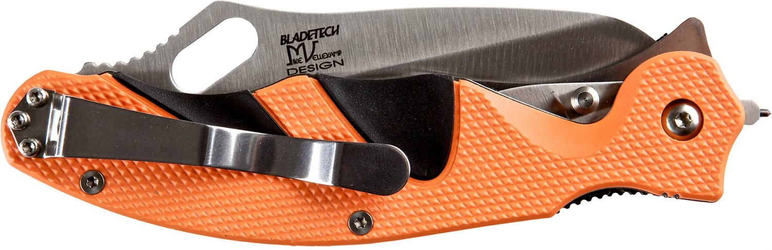 5.11 Tactical Double Duty Responder Tactical Knife - view number 6