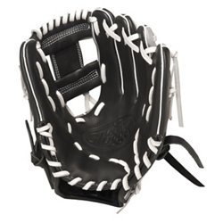 "Boys' Omaha Select 11"" Senior League Infield Baseball Glove"
