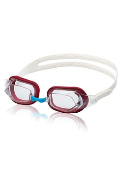 Speedo Adults' Shadow Swim Goggles