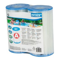Type A Filter Cartridge 2-Pack