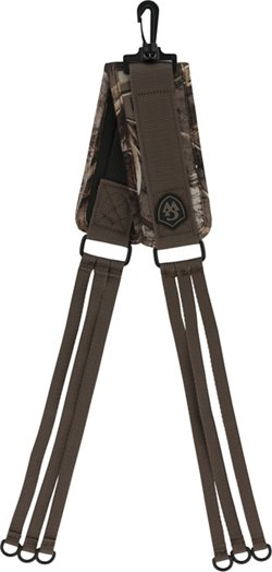 Game Winner® Realtree Max-5® Neoprene Noose Carry Strap