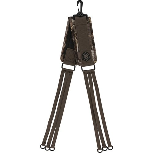 Game Winner® Realtree Max-5® Neoprene Noose Carry Strap