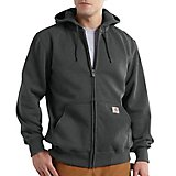 0dd443cdebdacb Men s Paxton Heavyweight Hooded Zip-Front Sweatshirt