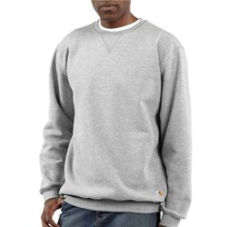 Men's Midweight Crew Neck Sweatshirt