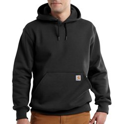 Carhartt Men's Paxton Hooded Sweatshirt