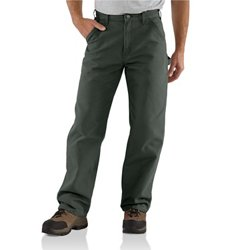 Carhartt Men's Relaxed Fit Jean