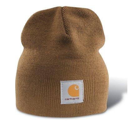 Carhartt Mens Acrylic Knit Hat Academy