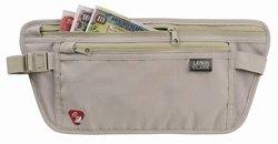 Lewis N. Clark RFID Waist Stash Bag