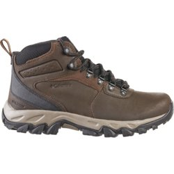 Men's Newton Ridge Plus II Waterproof Hiking Shoes