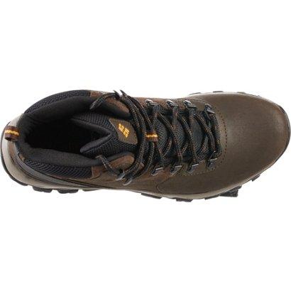 Columbia Sportswear Men s Newton Ridge Plus II Waterproof Hiking Shoes 4708e041da
