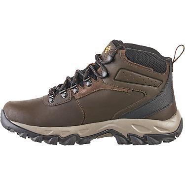 2766a5583 Columbia Sportswear Men's Newton Ridge Plus II Waterproof Hiking Shoes