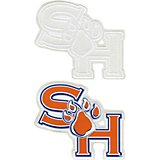 Stockdale Sam Houston State University Decals 2-Pack