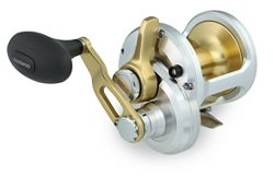 Shimano Talica Saltwater Conventional Reel Right-handed