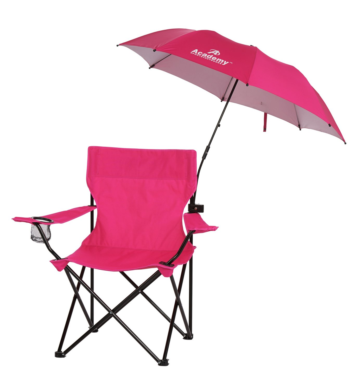 ... Academy Sports + Outdoors 3.4 ft Cl&-On Umbrella - view number 2  sc 1 st  Academy Sports + Outdoors : sports chair with umbrella - Cheerinfomania.Com