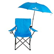 Folding Chairs + Canopies