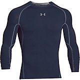 Under Armour Men's HeatGear Armour Long Sleeve T-shirt