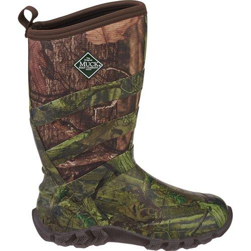 Muck Boot Men's Pursuit Fieldrunner Hunting Boots