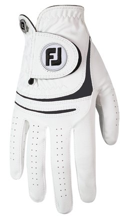 Women's WeatherSof Right-hand Golf Glove Large
