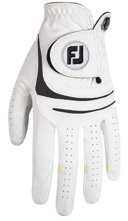 Men's WeatherSof Cadet Left-hand Golf Glove Large