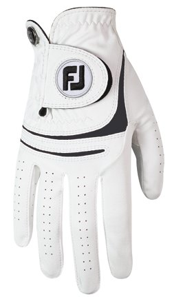 Men's WeatherSof Right-hand Golf Glove Large