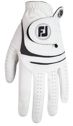 Women's WeatherSof Left-hand Golf Glove Large