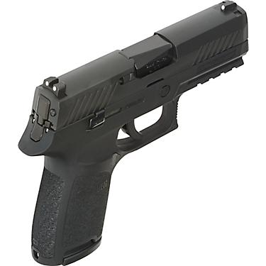 Sig Sauer P320 Nitron 9mm Compact 15-Round Pistol