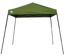 Shade Tech II ST64 10' x 10' Slant-Leg Canopy