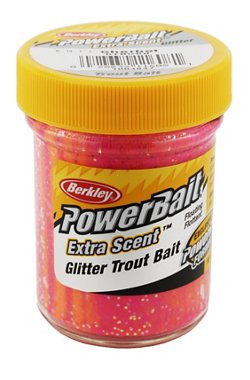 Berkley® PowerBait® Glitter Trout Bait