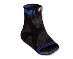 Pro-Tec 3-D Flat Premium Ankle Support