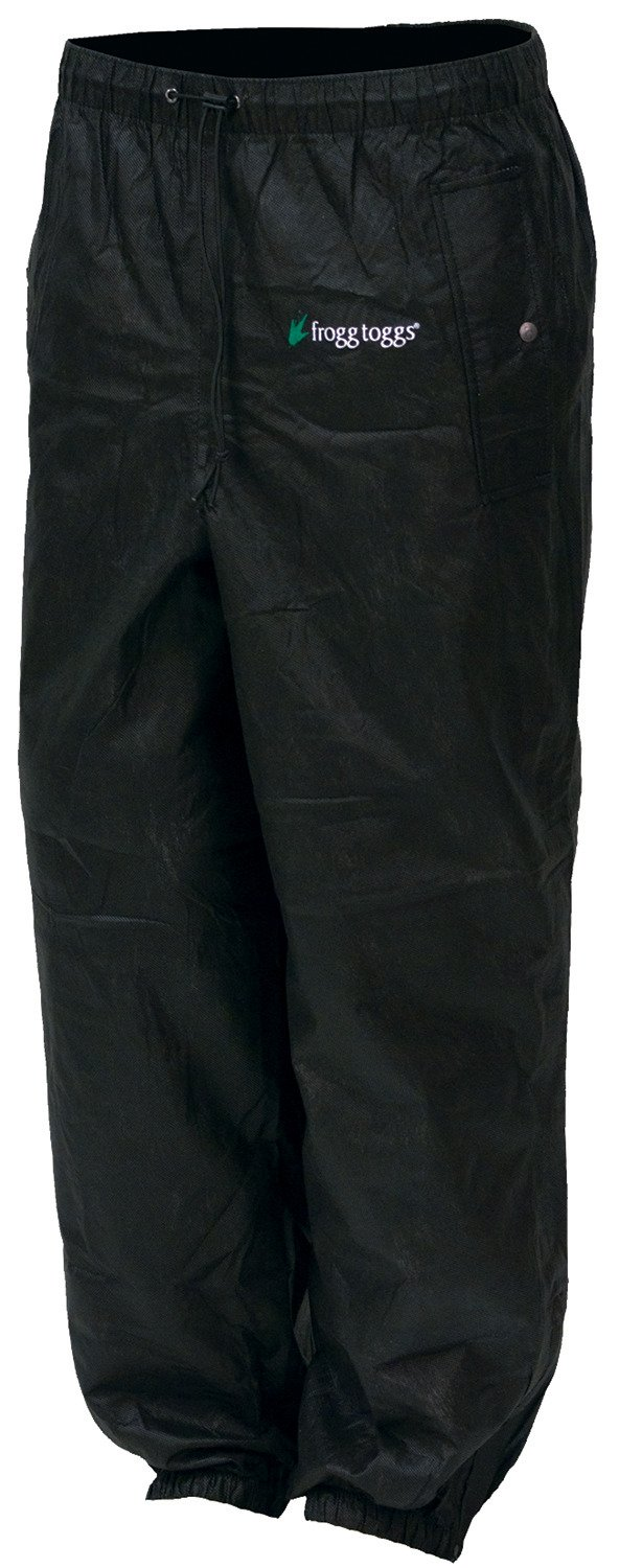87bdf22fc671 Display product reviews for frogg toggs Men s Pro Action Pant