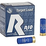 Rio Target Load Handicap 12 Gauge Shotgun Shells