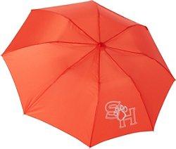 "Storm Duds Adults' Sam Houston State University 42"" Automatic Folding Umbrella"