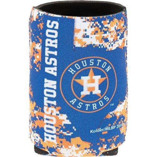 Kolder Houston Astros 12 oz. Digi Camo Kaddy